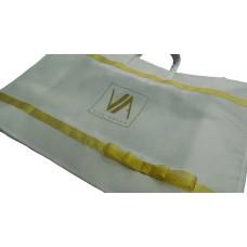 Бант - украшение для сумки