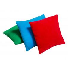 Подушка из флиса