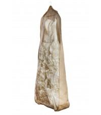 Чехлы для свадебных платьев, комбинированные (9)
